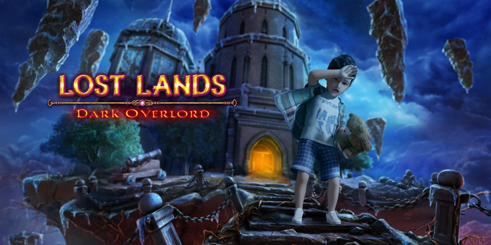 Lost Lands: Dark Overlord (free to play)