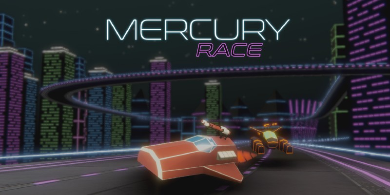 Mercury Race
