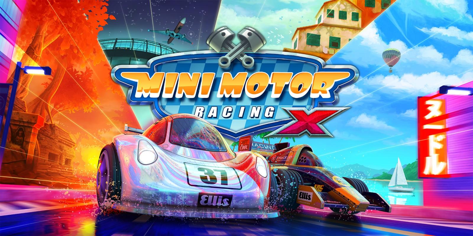 Motor Spiele