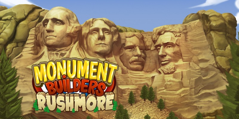 Monument Builders Rushmore