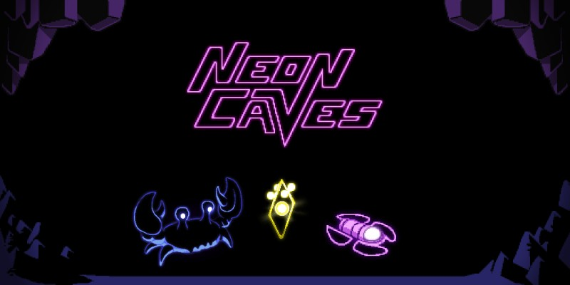 Neon Caves