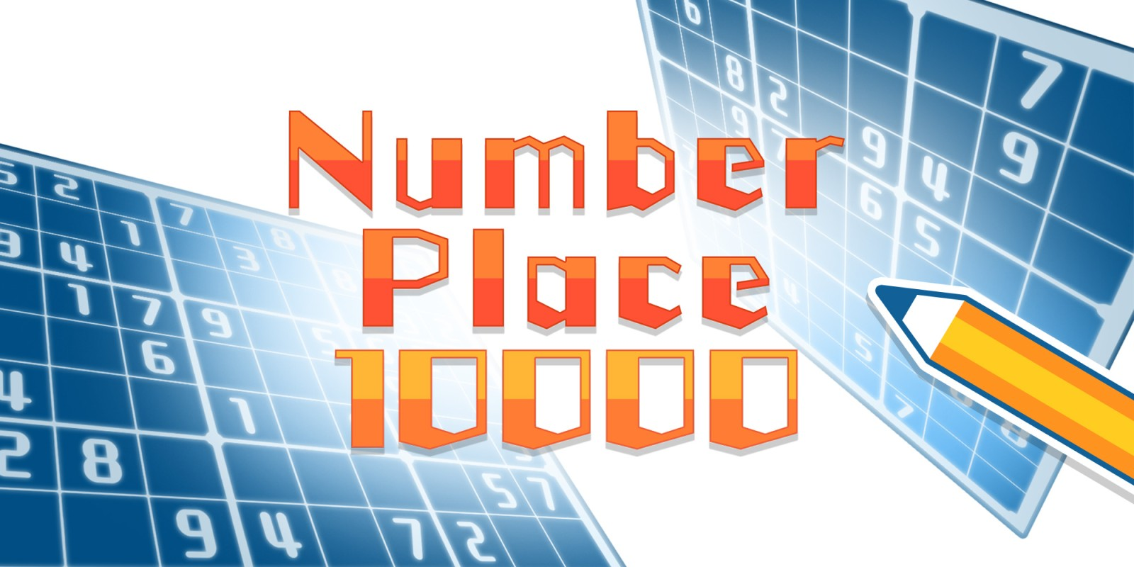 Number Place 10000