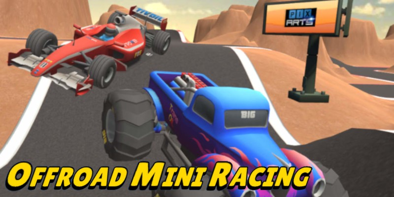 Offroad Mini Racing
