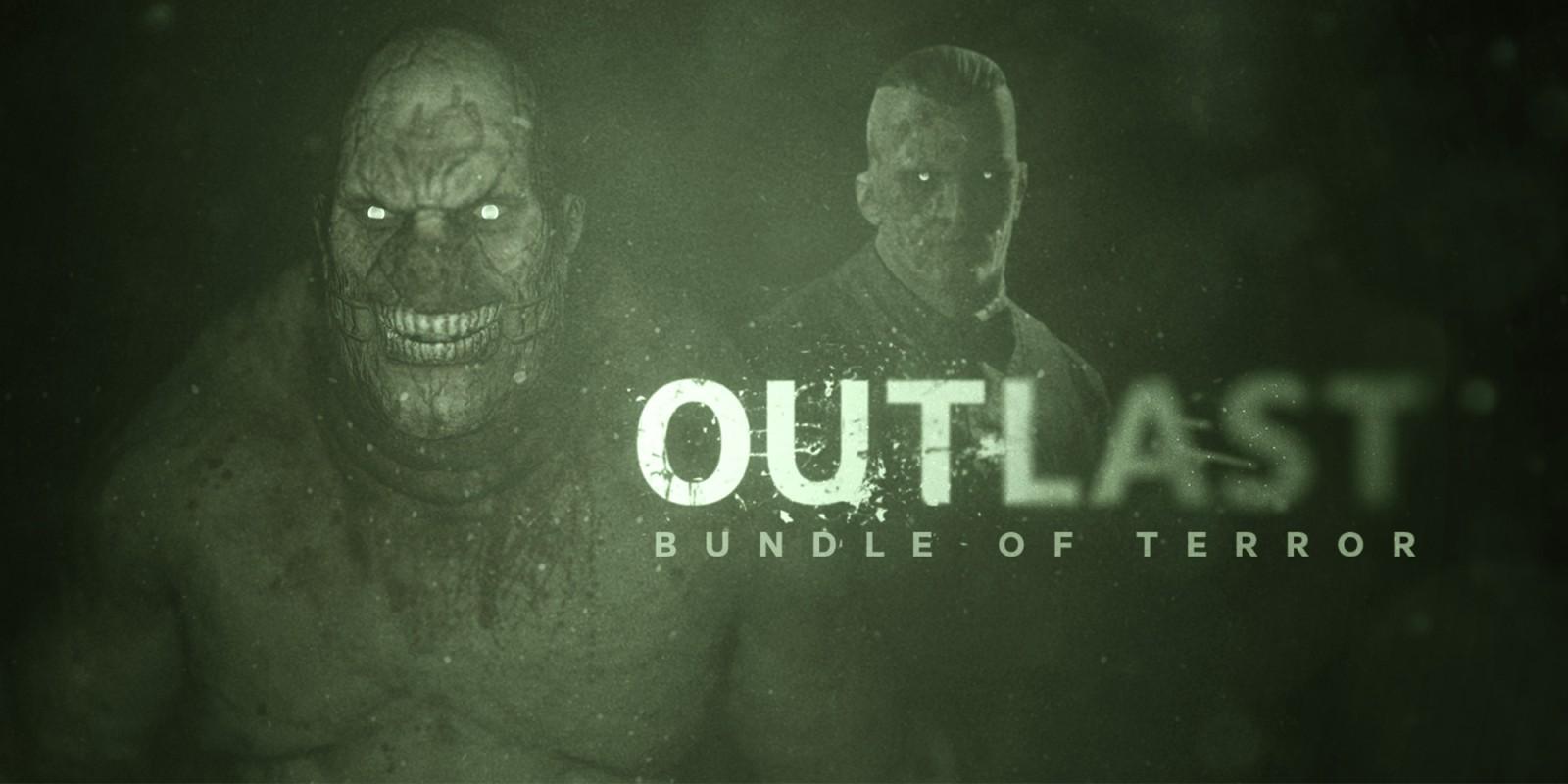 Outlast Bundle Of Terror Nintendo Switch Download