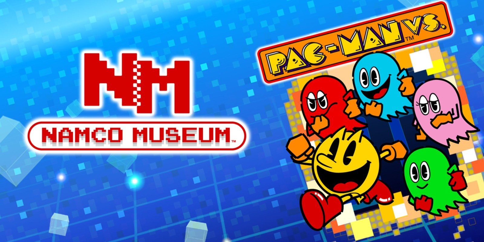 PAC-MAN VS. Gratis Multiplayer-Version