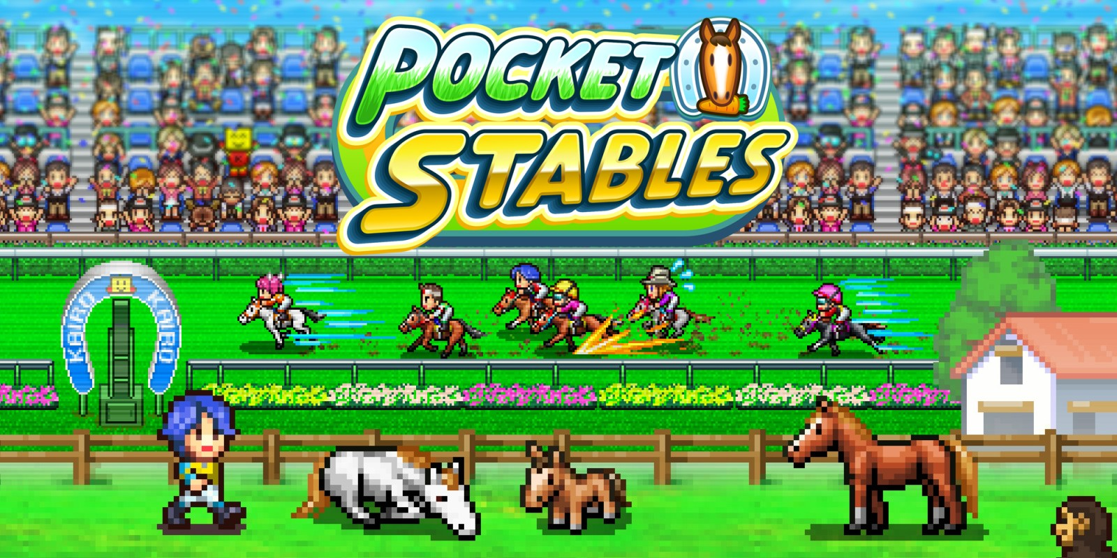 Pocket Stables