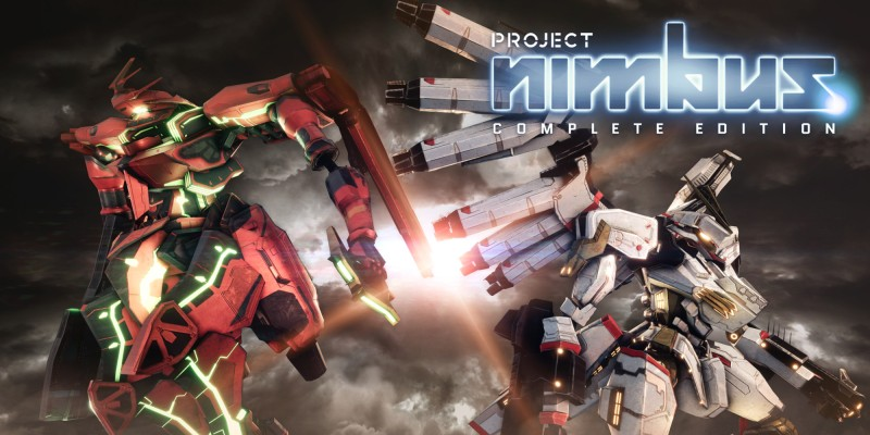 Project Nimbus: Complete Edition
