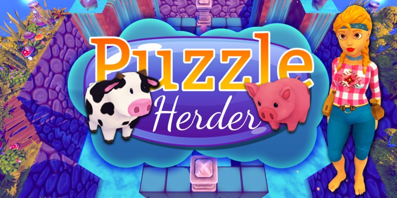 Puzzle Herder