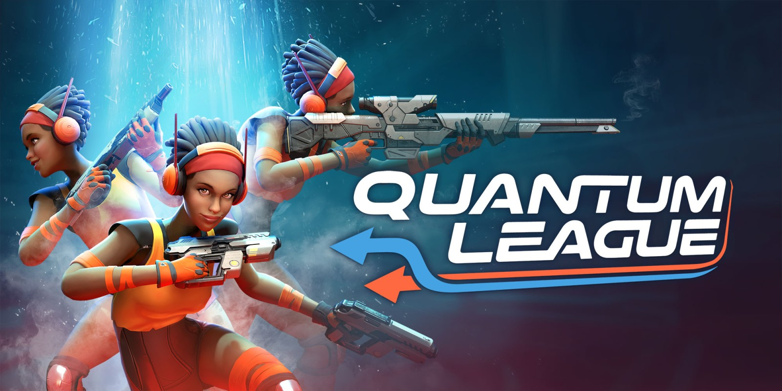 Quantum League ®
