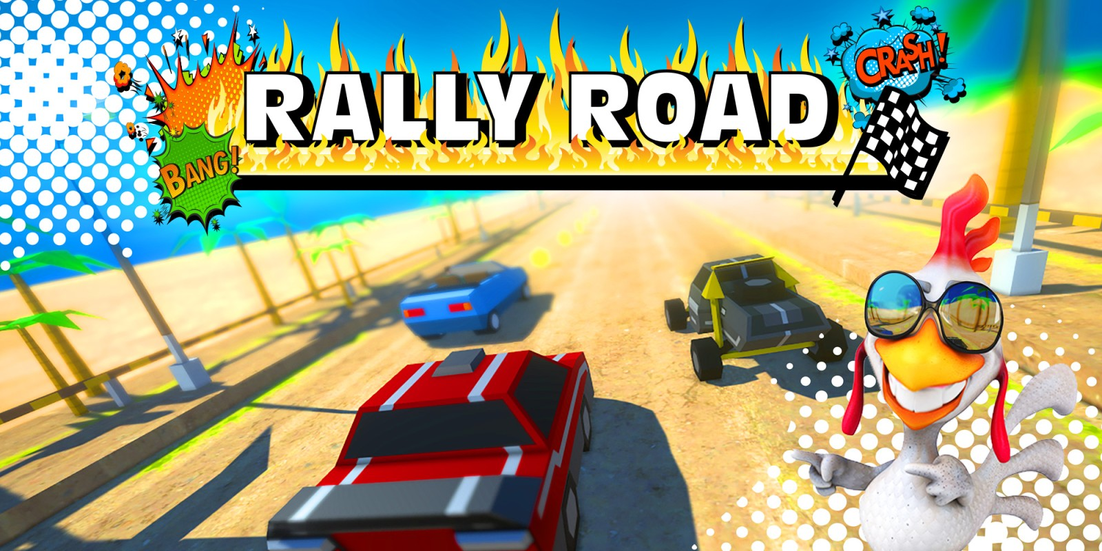 Rally Road