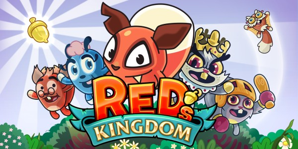 Red's Kingdom