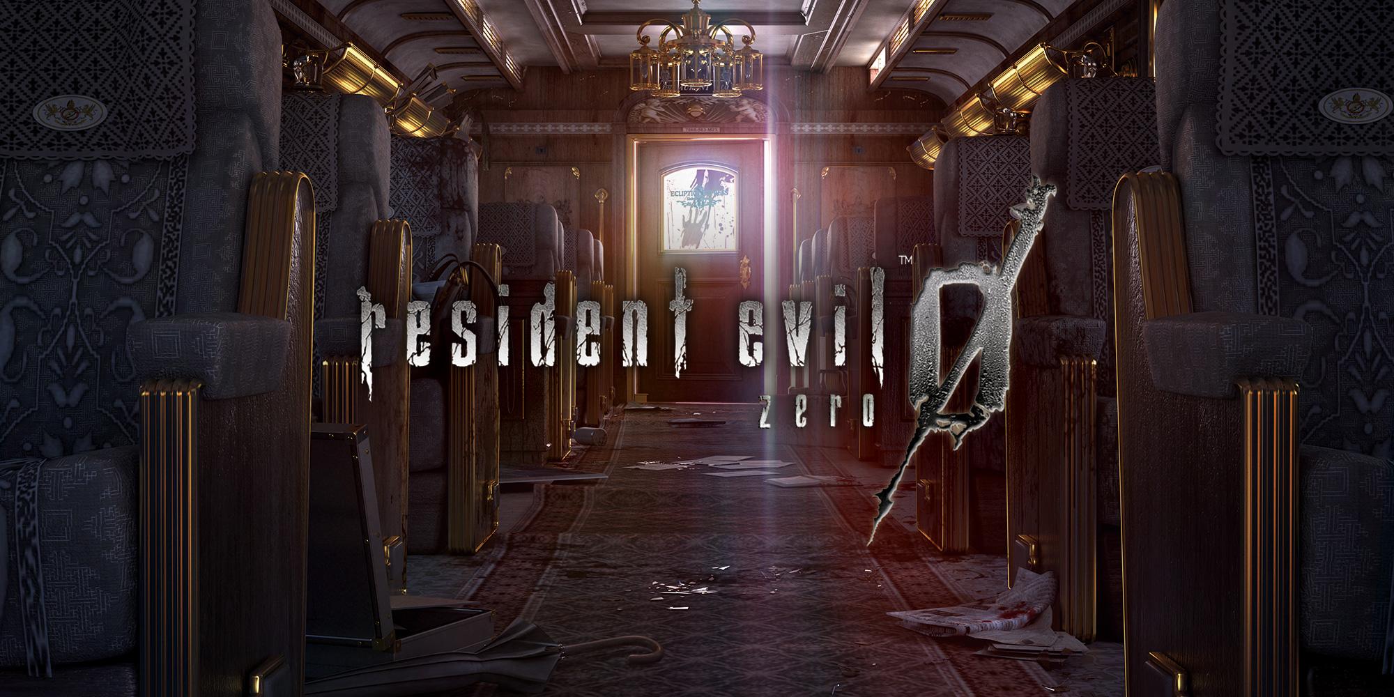 Resident Evil 0 | Jeux à télécharger sur Nintendo Switch | Jeux | Nintendo