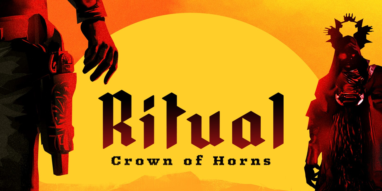 Ritual: Crown of Horns