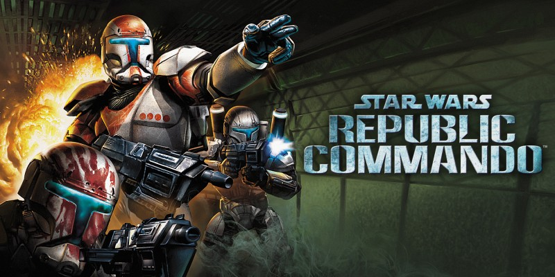 STAR WARS™ Republic Commando™