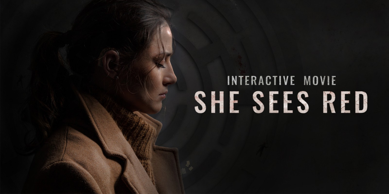 She Sees Red - Interactive Movie
