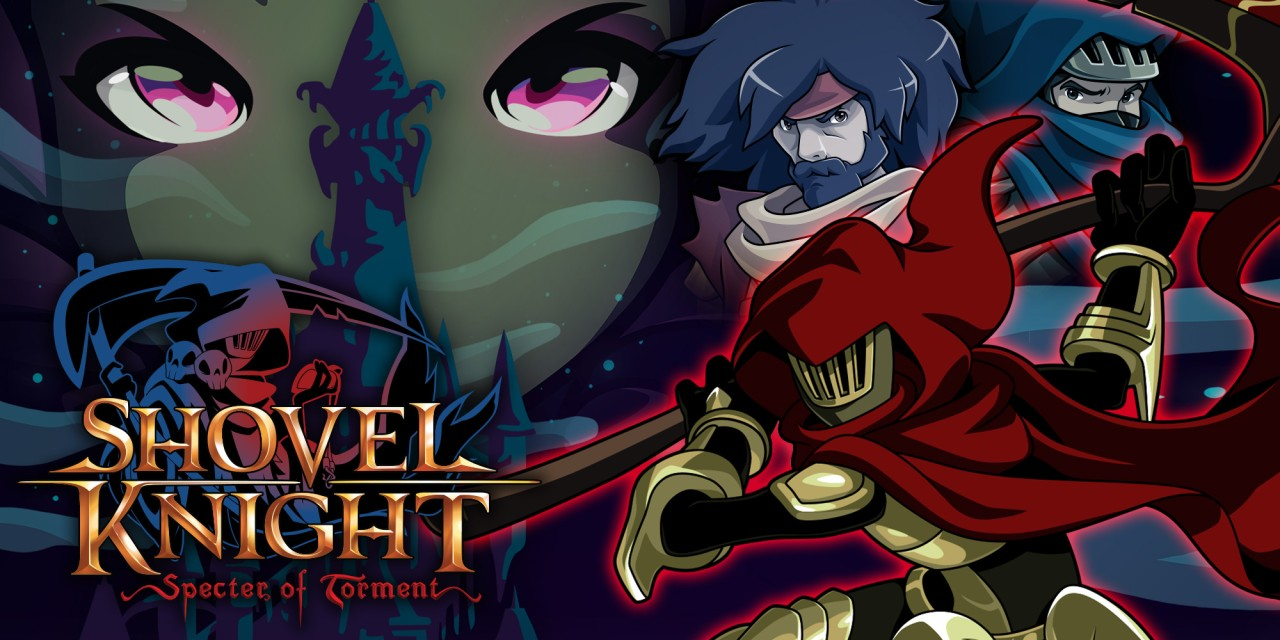 [Switch] Le test de Shovel Knight: Specter of Torment