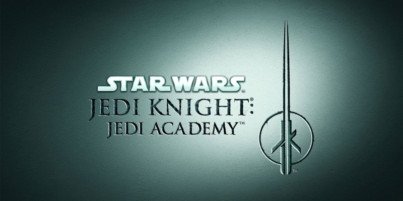 STAR WARS™ Jedi Knight: Jedi Academy