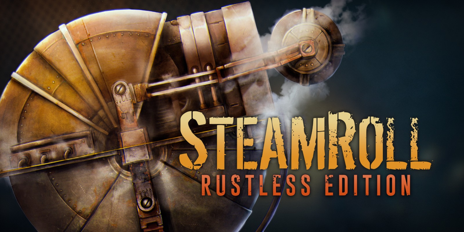 Steamroll: Rustless Edition