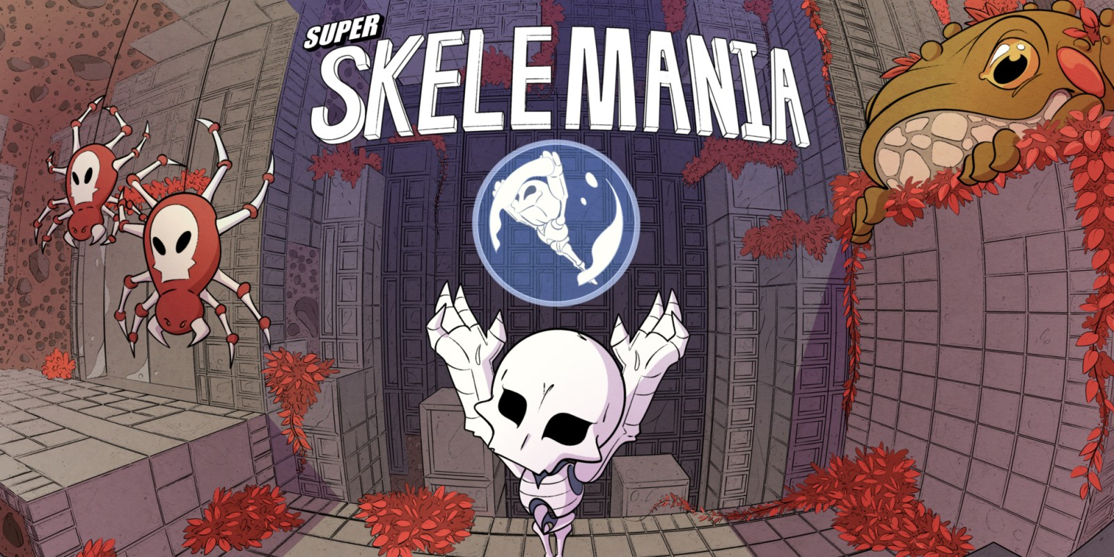 Super Skelemania