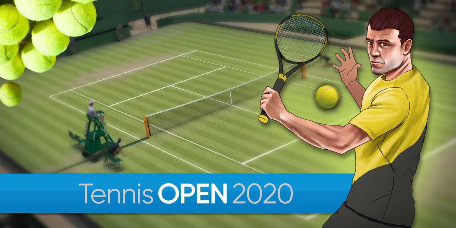 Tennis Turnierportal