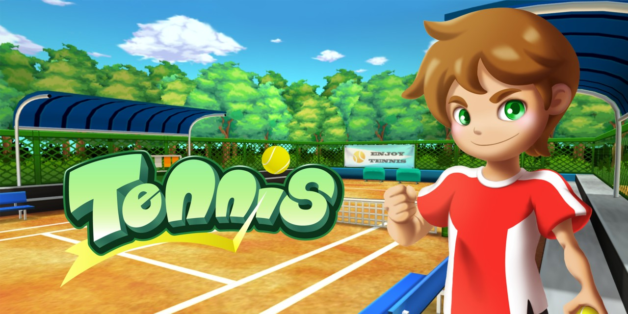 Tennis Jeux 224 T 233 L 233 Charger Sur Nintendo Switch Jeux