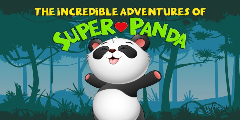 The Incredible Adventures of Super Panda