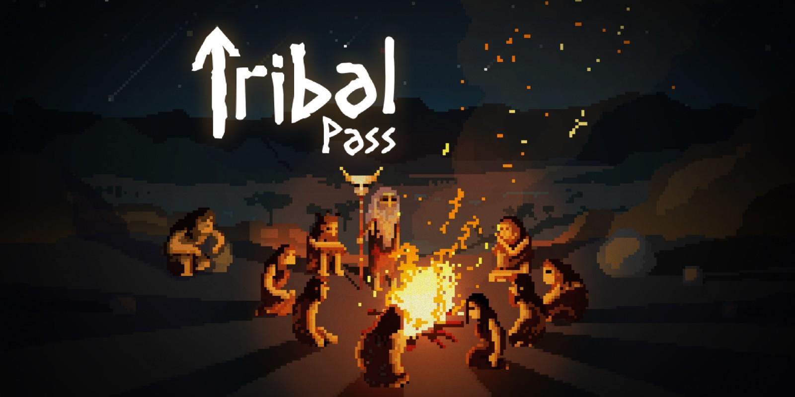 Tribal Pass