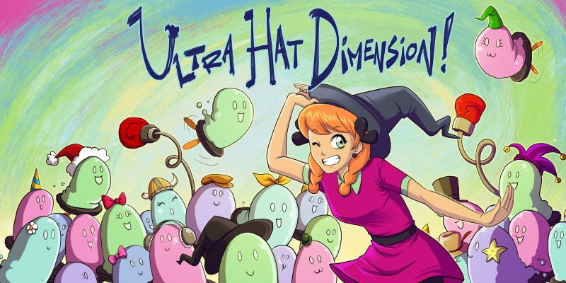 Ultra Hat Dimension