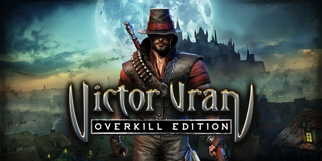 Victor Vran: Overkill Edition is now available on PlayStation Now