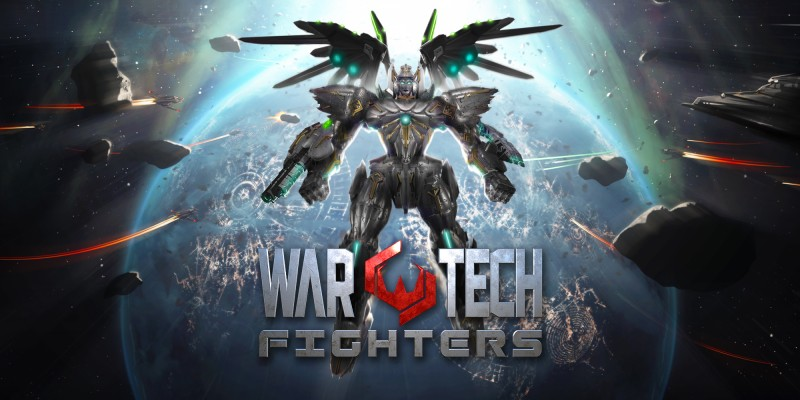War Tech Fighters