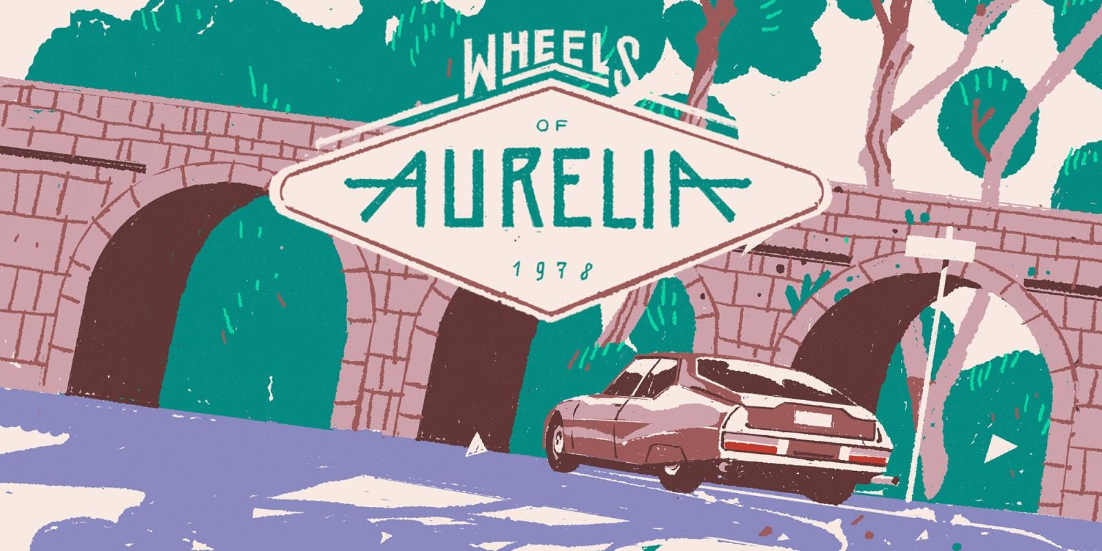 Télécharger [SWITCH] Wheels of Aurelia eShop NSW-BigBlueBox - t411