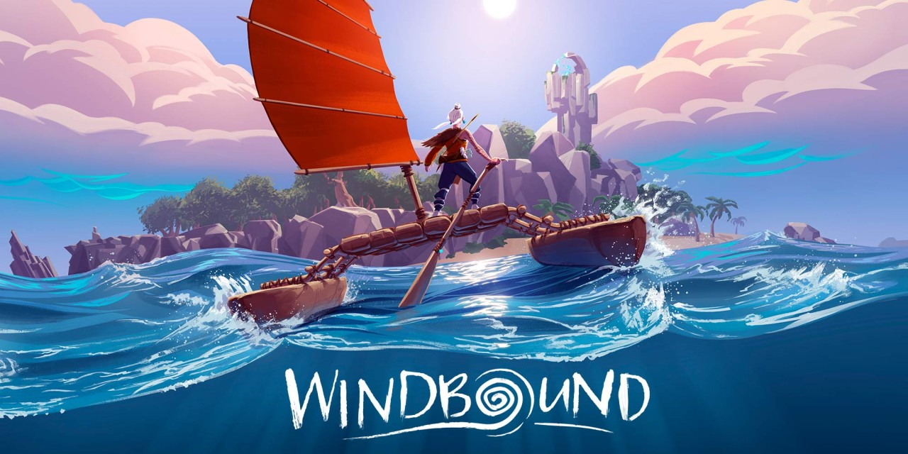 Windbound | Jeux à télécharger sur Nintendo Switch | Jeux | Nintendo
