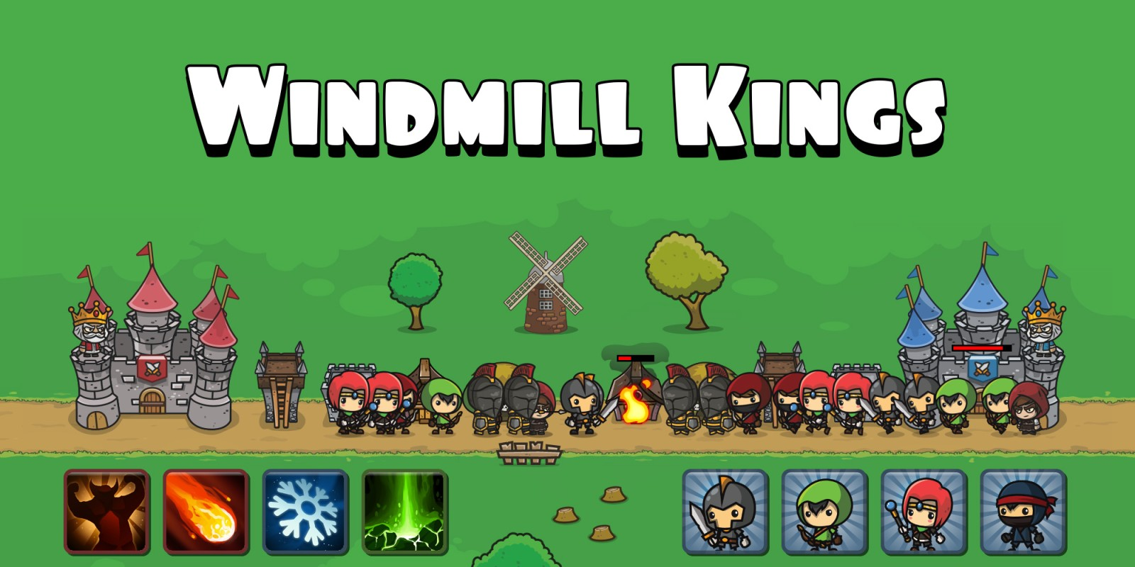 Windmill Kings