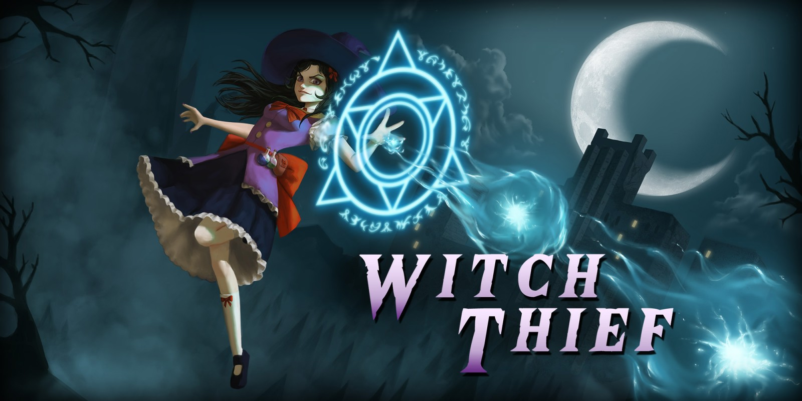 Witch Thief