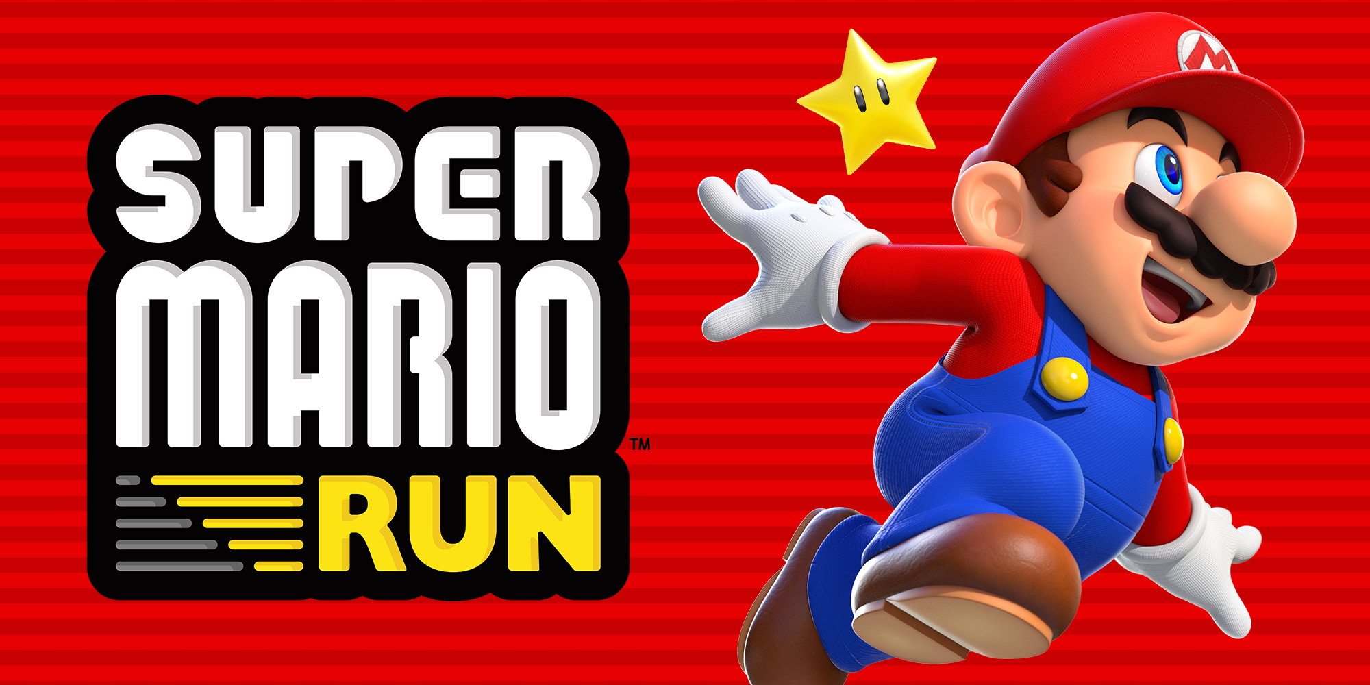 Super Mario Run sortira le 15 décembre sur iPhone et iPad