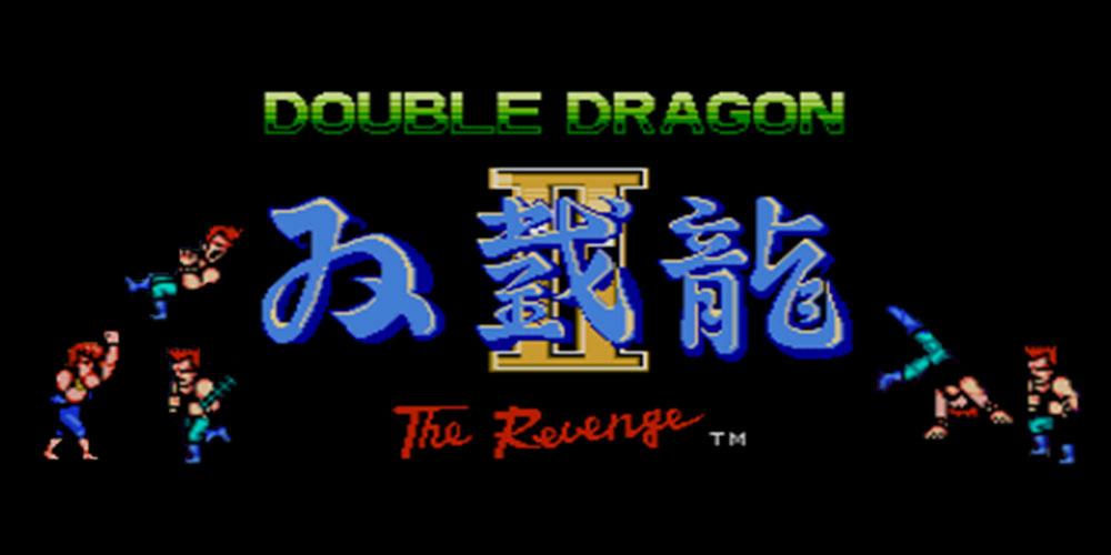 double dragon spiel
