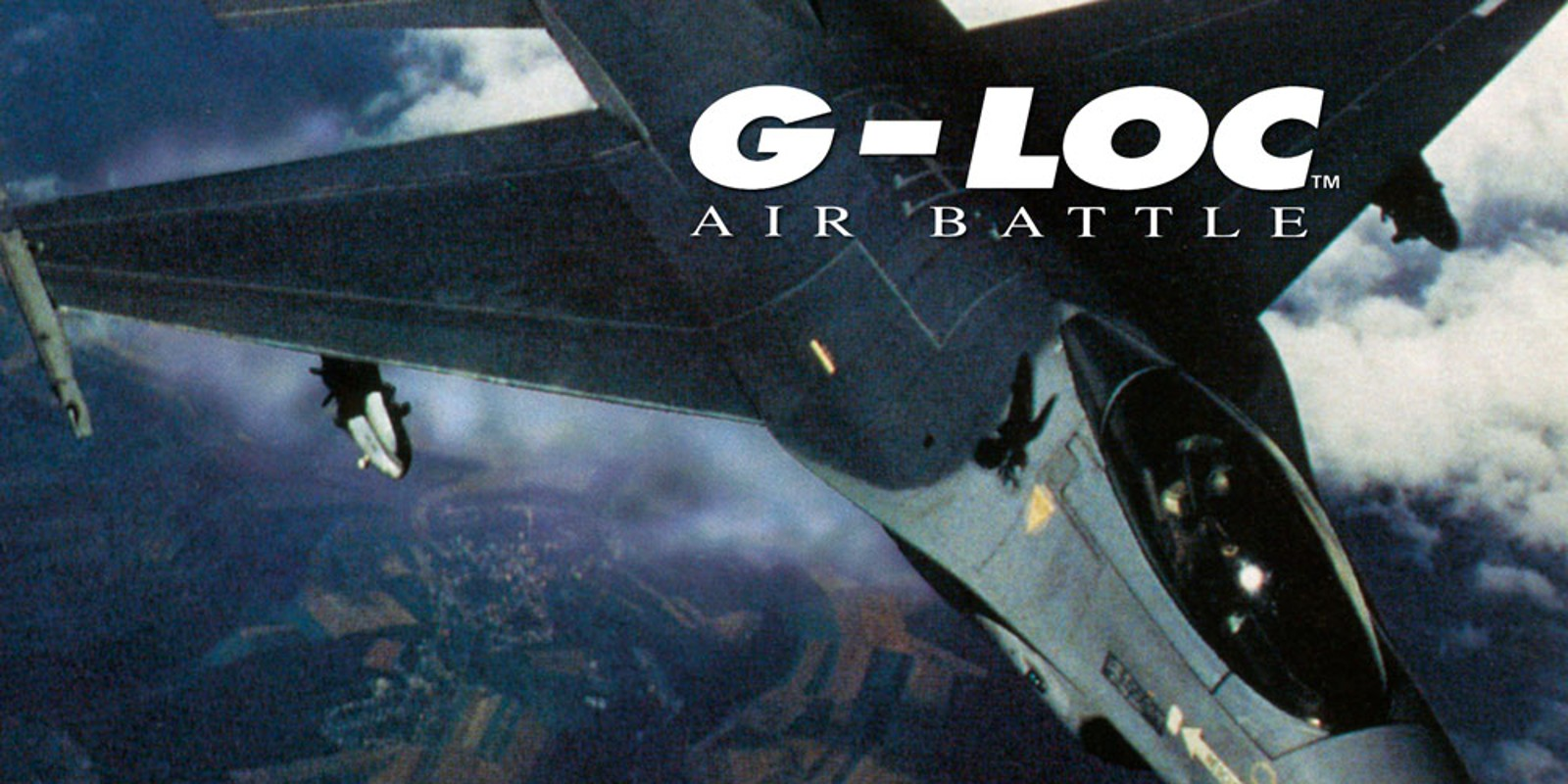 G-LOC™: Air Battle