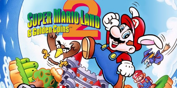 Super Mario Land™ 2: 6 Golden Coins™