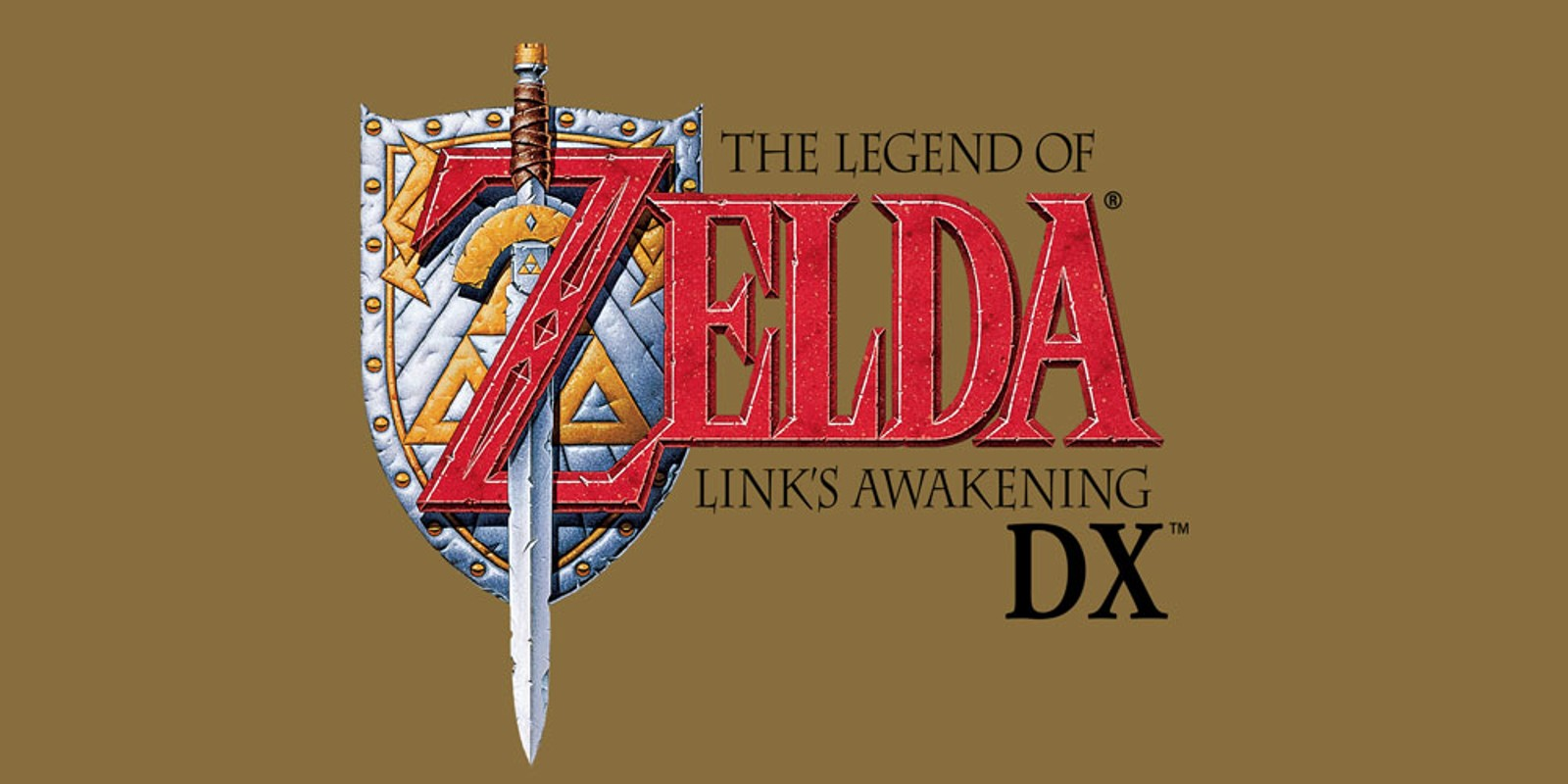 The Legend of Zelda™: Link's Awakening DX™