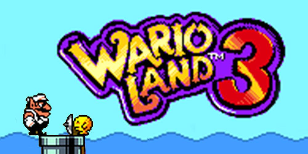 wario land 3 online spielen kostenlos