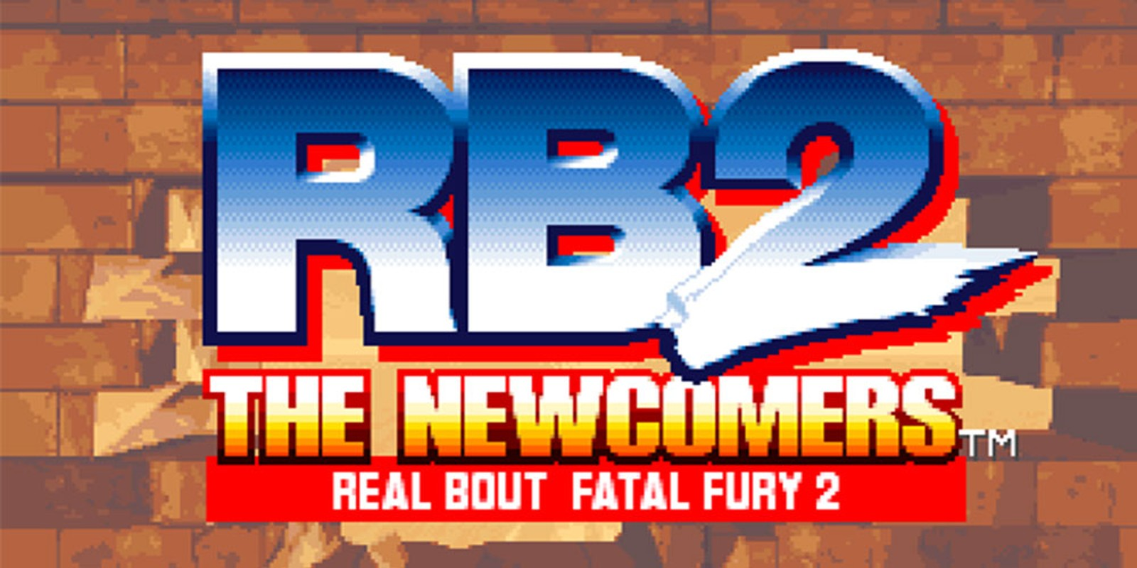 REAL BOUT FATAL FURY 2 THE NEWCOMERS