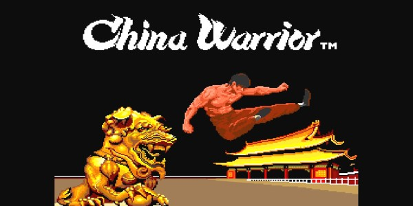 China Warrior™