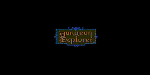 Dungeon Explorer™