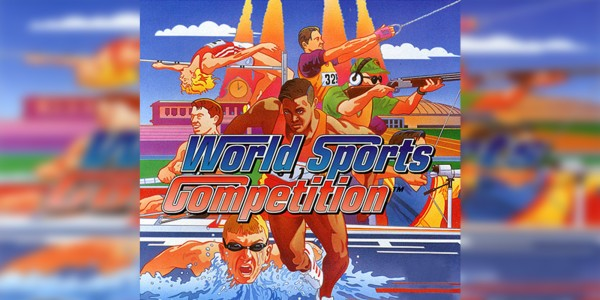 World Sports Competition™