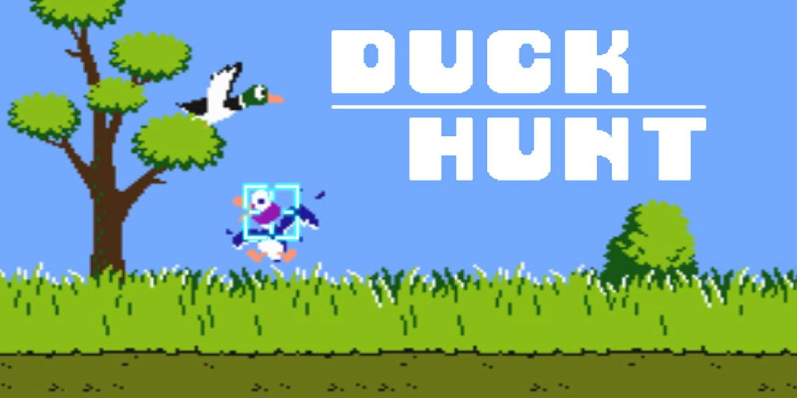 """Résultat de recherche d'images pour """"Duck Hunt"""""""