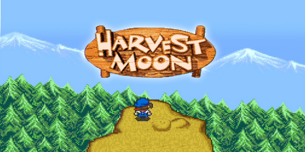 harvest moon online spielen