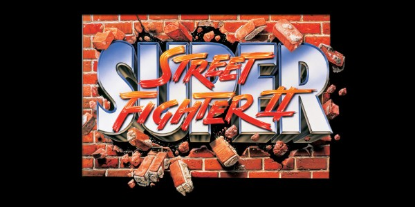 Super Street Fighter™ II: The New Challengers