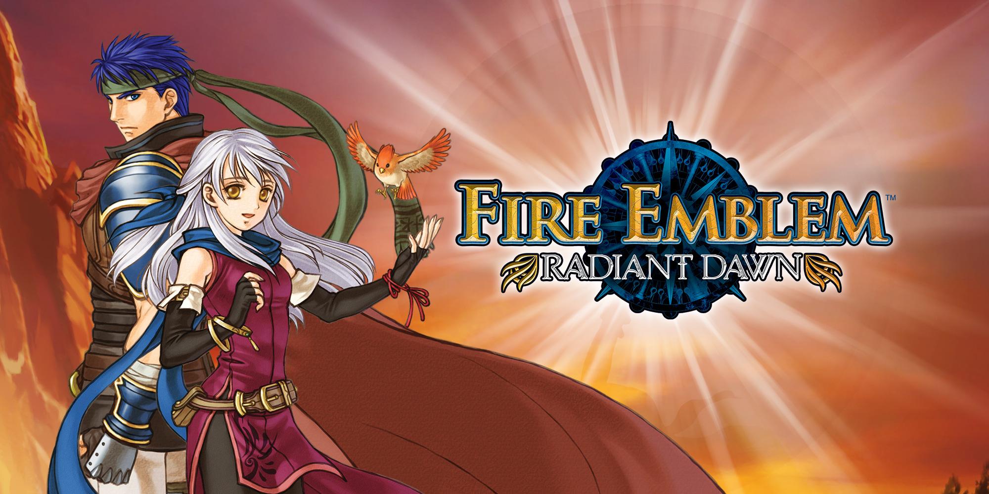 Fire Emblem: Radiant Dawn | Wii | Jeux | Nintendo
