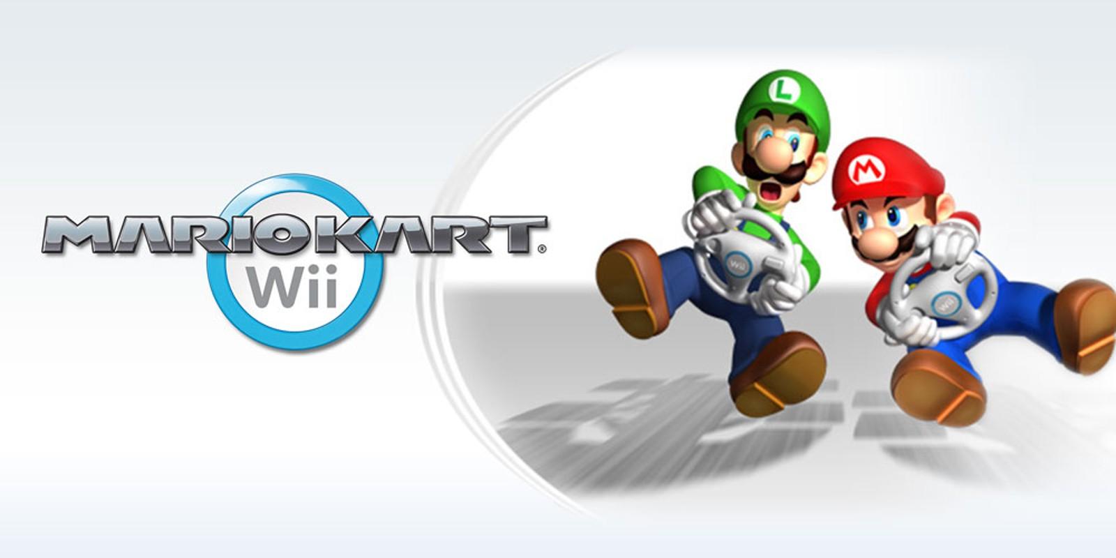Mario Kart Wii | Wii | Jeux | Nintendo