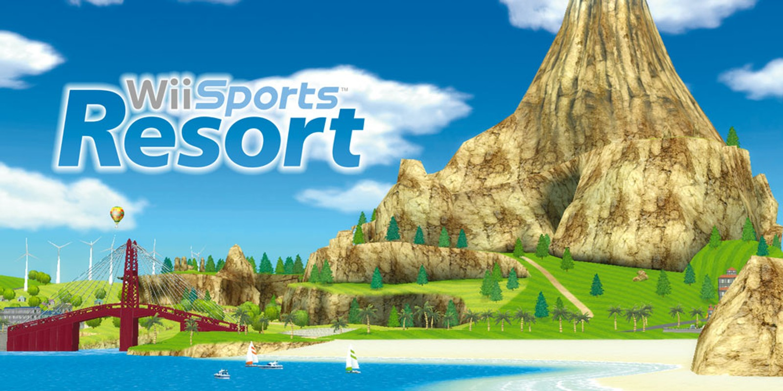 Wii Sports Resort | Wii | Jeux | Nintendo